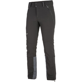 SALEWA Sesvenna Skitour DST Pantalon Homme, black out